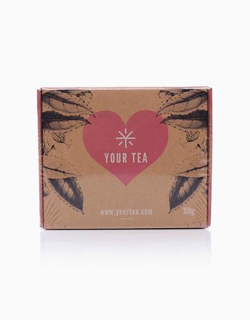 Breastfriend Tea by Tinytea
