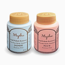 Nail Polish Remover Value Set by Mythe