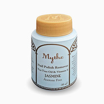 Mythe Nail Polish Remover by Mythe