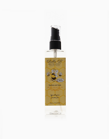 Bee Relieved Healing Spray by Bella B