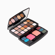 Bohemian Chic Palette by NYX