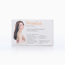 Perfect White Soap by Promise