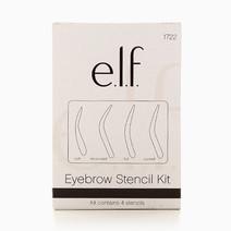 Eyebrow Stencil by e.l.f.
