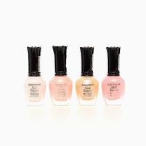 Classic Nail Lacquer Set by Kleancolor