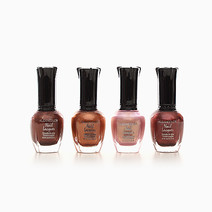 Moonrise Fever Nail Lacquer Set by Kleancolor