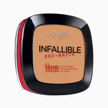 Pro-Matte 16HR Powder by L'Oreal Paris