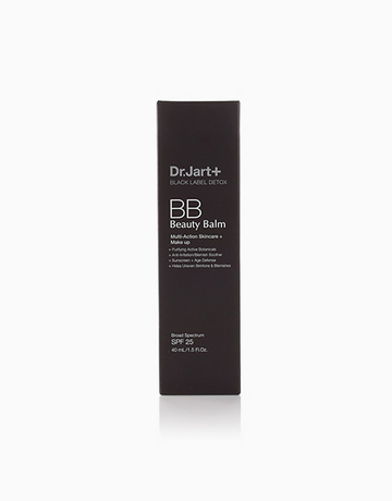 Black Label BB Beauty Balm by Dr.Jart+
