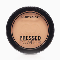 Pressed Powder by City Color