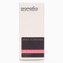 Rose Absolute Vital Fluid by Aromatica