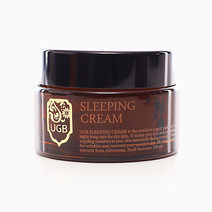 Sleeping Cream by UGB