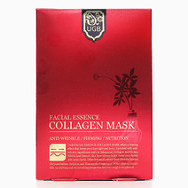Collagen Mask (8 pieces) by UGB
