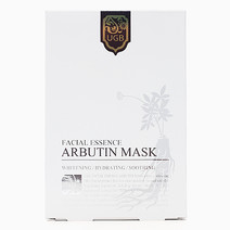 Arbutin Mask (8 pieces) by UGB
