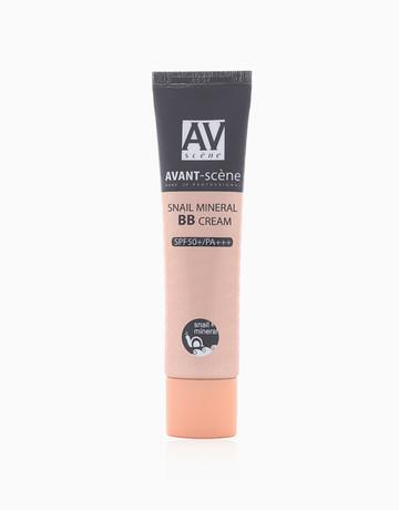 Snail Mineral BB Cream by Avant-Scene