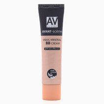 Snail Mineral BB Cream by Avant-Scene