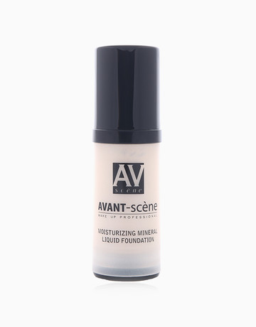 Mineral Liquid Foundation by Avant-Scene