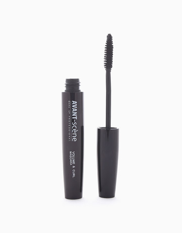 Volume & Curl Mascara by Avant-Scene