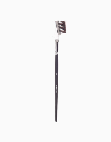 Brow Comb & Eye Lash Brush by Avant-Scene