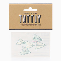 Paper Planes by Tattly