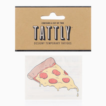Pizza Slice by Tattly
