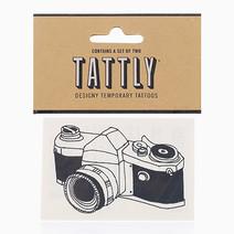 Camera 1 by Tattly