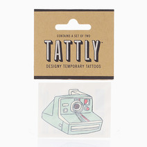 Instant Camera by Tattly