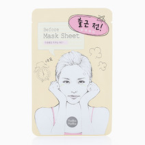 Before Mask: Office Attendance by Holika Holika
