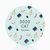 Holika Holika x Audrey Jeanne: Dodo Cat Face 2 Change Glow Cushion BB by Holika Holika