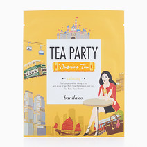 Tea Party Mask Sheet: Jasmine Tea (Calming) by Banila Co.