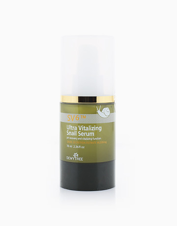 Ultra Vitalizing Snail Serum by Dewytree