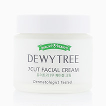 7 Cut Facial Cream by Dewytree
