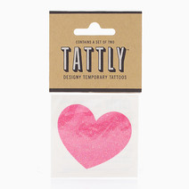 I Heart Sparkles by Tattly