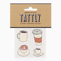 Coffee by Tattly