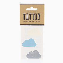 Clouds by Tattly