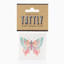 Butterfly 2 by Tattly