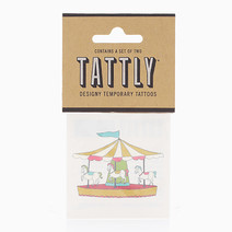 Carousel by Tattly