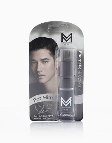 Mario Maurer For Him EDT by Mario Maurer