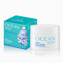 Dewy Firming Sleeping Mask by OCEAN SKIN