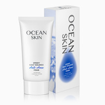 Daily Balance Anti-Acne Foam by OCEAN SKIN