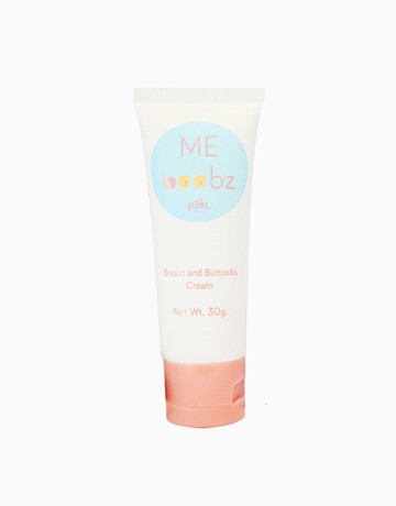 Boobz Breast Buttocks Cream by PASJEL