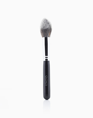 Tapered Powder Brush by Clover Collection