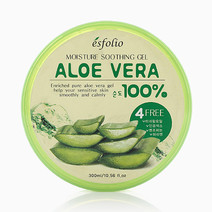 Aloe Vera Moisture Soothing Gel by Esfolio