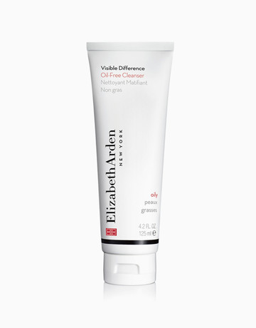 Oil-Free Cleanser (Oily Skin) by Elizabeth Arden