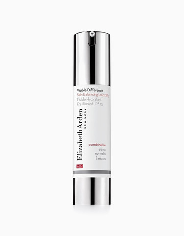 Skin Balancing Lotion (Combination Skin) by Elizabeth Arden