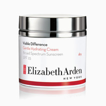 Gentle Hydrating Cream SPF15 by Elizabeth Arden