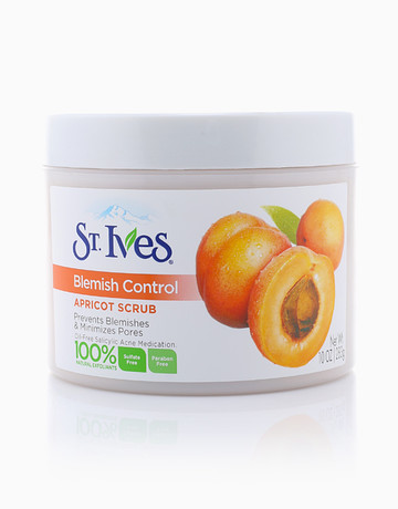 Blemish Control Apricot (10oz) by St. Ives