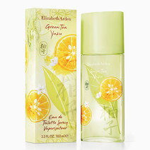 Green Tea Yuzu EDT (100ml) by Elizabeth Arden