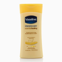 Vaseline Intensive Care Lotion Essential Healing by Vaseline