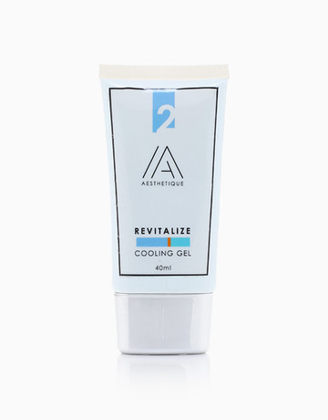 Revitalize Cooling Gel by Aesthetique Solutions