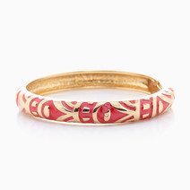 Band of Gypsys Bangle by Sal Y Limon
