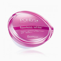 Flawless White Day Cream by Pond's